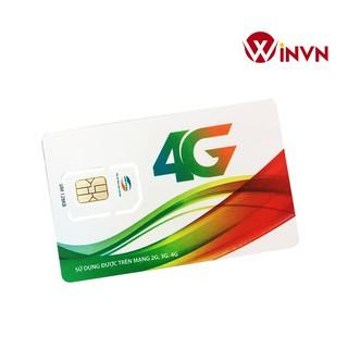 Sim 4G Viettel V120Z (V90) 120GB tháng,free cuộc gọi chỉ với 90k tháng chỉ sử dụng TPHCM,CẦN THƠ,ĐÀ NẴNG thumbnail
