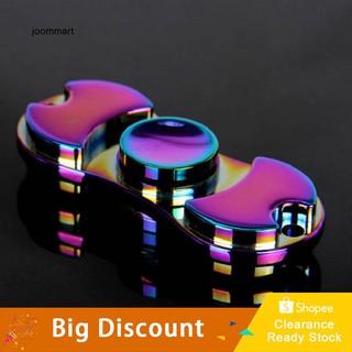 Con quay đồ chơi spinner mini nhiều màu sắc giảm stress Hbán nốt nghỉ