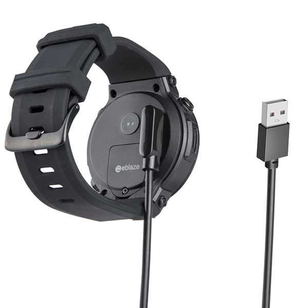 Zeblaze THOR S Smart Watch Magnetic USB Power Charging Cable