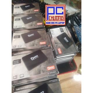 Ổ cứng ssd 240gb dato hàng chính hãng thumbnail