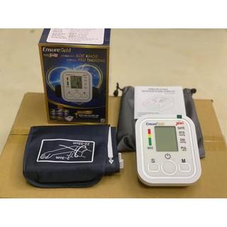 Máy đo huyết áp ( quà tặng sữa Glucerna)