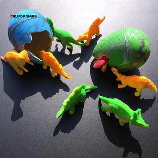 Đồ chơi trứng khủng long , nở ra khủng long t501