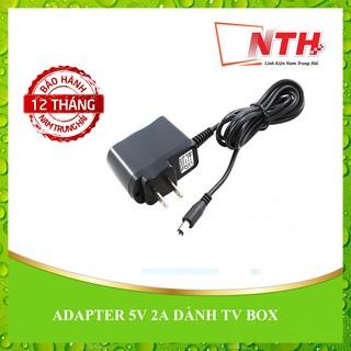 Yêu Thích[NTH] Nguồn ADAPTER 5V 2A