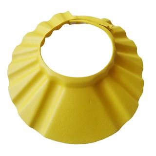 [Mã SRJULY1619 giảm 15K đơn 50K] Mũ Tắm Cho Bé Chống Nước Vào Mắt (Giao màu ngẫu nhiên) 4