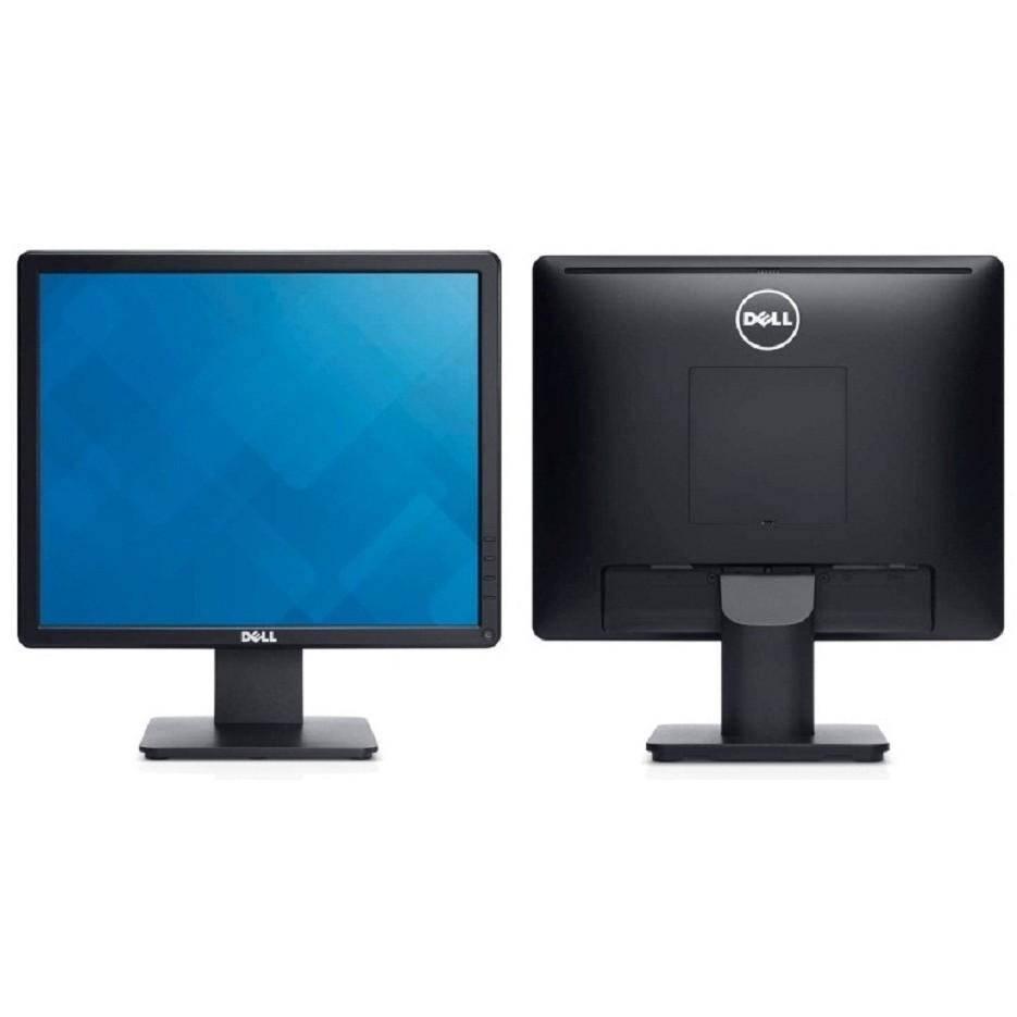 Monitor Màn hình Vi Tính DELL 17 inch E1715S mới Full Box - Hàng chính hãng