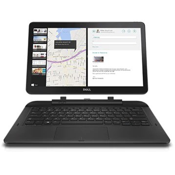 [Mã ELCLXU8 hoàn 8% xu đơn 500K] Dell Latitude E7350 Core ™ M-5y71 / 8GB / 256G SSD