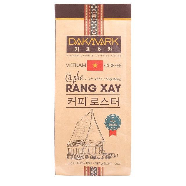 Cà Phê Rang Xay DakMark (100g) - 2558818 , 1259203654 , 322_1259203654 , 50000 , Ca-Phe-Rang-Xay-DakMark-100g-322_1259203654 , shopee.vn , Cà Phê Rang Xay DakMark (100g)