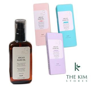 [Hàng trả order, không có dư] Tinh Dầu Argan Dưỡng Tóc R3 Argan Hair Oil