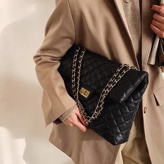 [ORDER] Túi xách trần trám công sở dành cho nữ size lớn – đựng siêu nhiều đồ