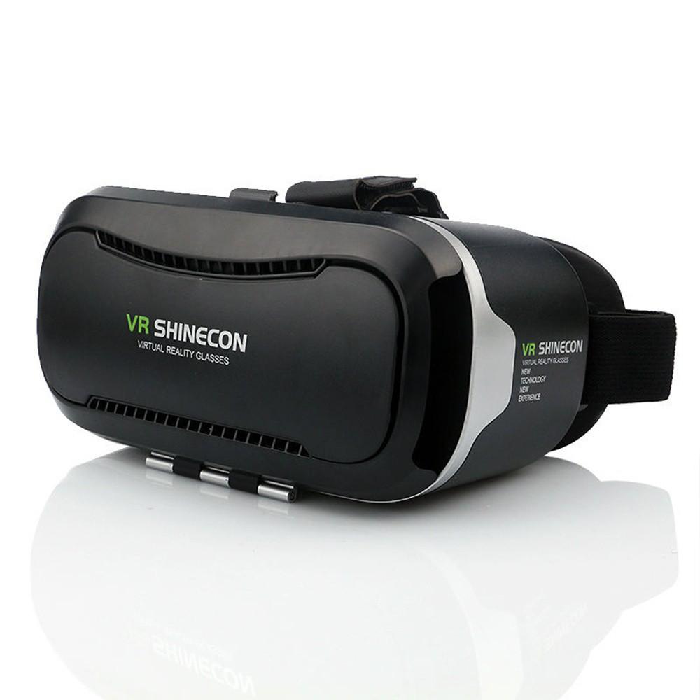 Kính Thực Tế Ảo 3D Vr Shinecon 2.0 Ii -dc2310