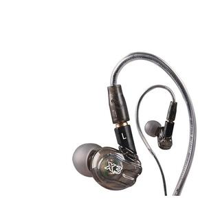 Tai nghe MOXPAD X3 chính hãng - tai nghe được Streamer ĐỘ MIXI (MIXI GAMING) tin dùng - Mới 100%, Bảo hành 12 tháng thumbnail