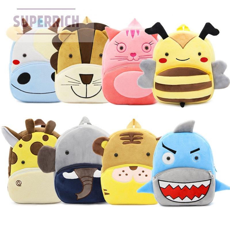 Ba lô hình các con vật đáng yêu dành cho các bé mẫu giáo - 14736625 , 2339189430 , 322_2339189430 , 275560 , Ba-lo-hinh-cac-con-vat-dang-yeu-danh-cho-cac-be-mau-giao-322_2339189430 , shopee.vn , Ba lô hình các con vật đáng yêu dành cho các bé mẫu giáo