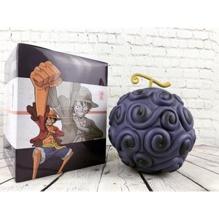 Mô hình – Trái ác quỷ Gomu gomu của luffy mũ rơm – one piece – figure