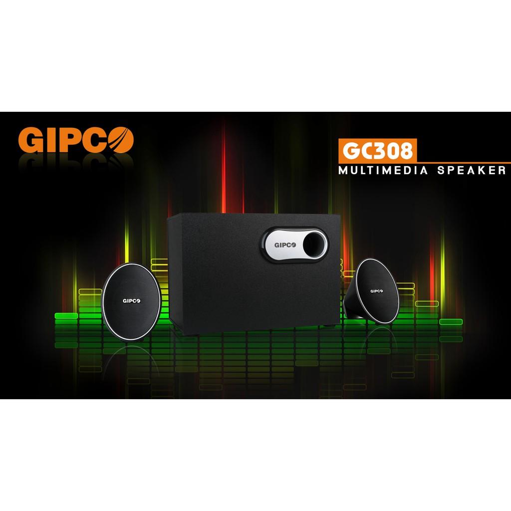 Loa Máy Tính GIPCO GC308