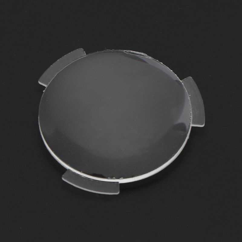 com* 25*45MM VR Virtual Reality Lens Aspheric Biconvex PMMA Lenses Replacement For Google Cardboard 3D VR Glasses