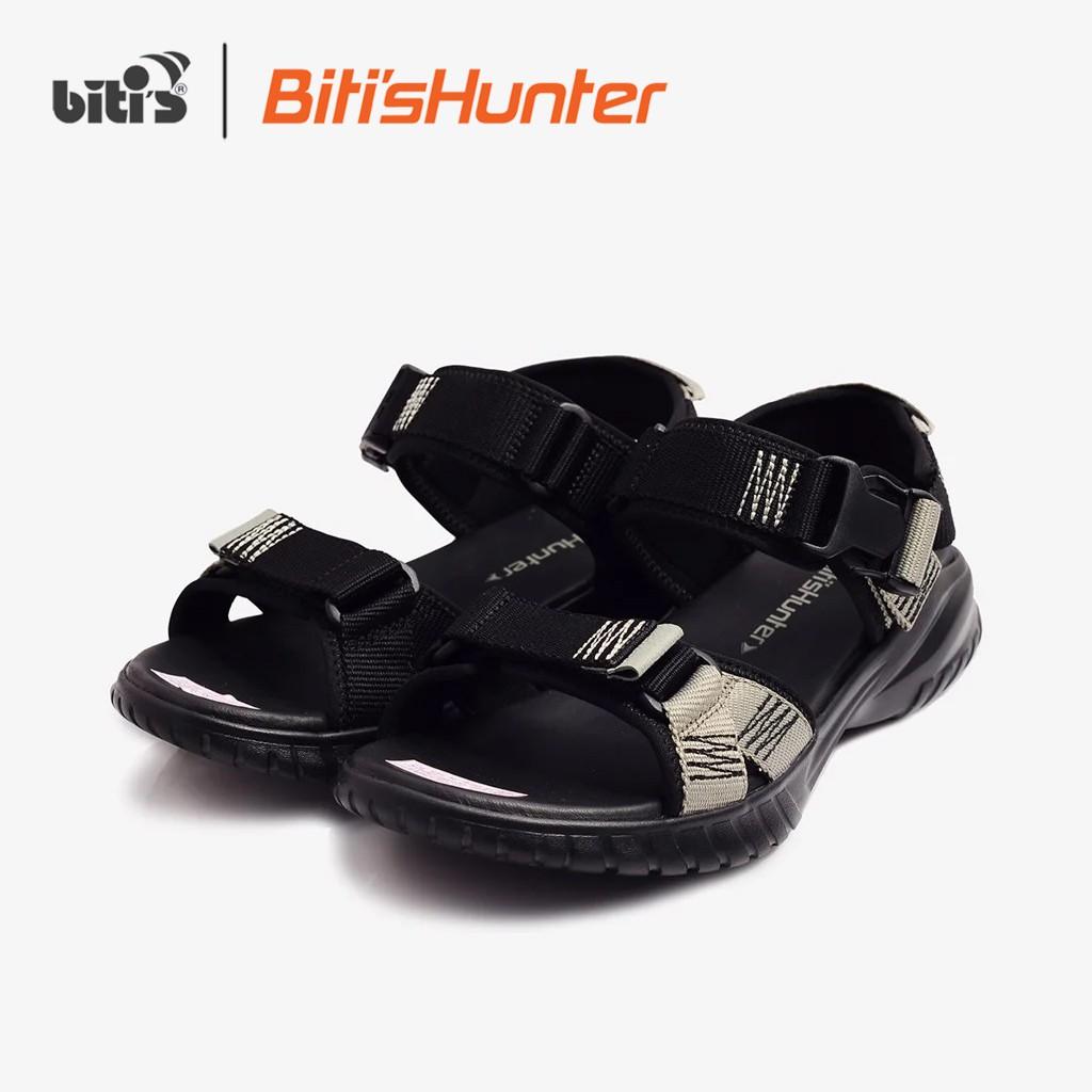 [Mã WABRH100 giảm 10% tối đa 100K đơn từ 599K] Giày Sandal Nam Biti's Hunter 2K21 Army Green DEMH00800REU (REU)