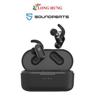 Tai nghe Bluetooth True Wireless Soundpeats Truengine2 - Hàng chính hãng