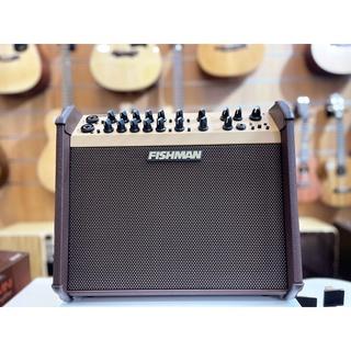 Loa Fishman Loudbox ARTIST 120W Bluetooth chuyên dụng dành cho đàn guitar thumbnail