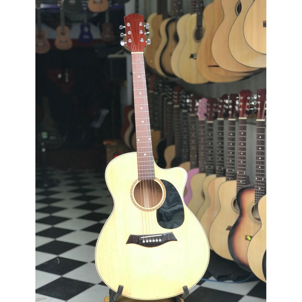 đàn guitar gỗ nguyên tấm GV1200KO2 - 3464431 , 1072168700 , 322_1072168700 , 12000000 , dan-guitar-go-nguyen-tam-GV1200KO2-322_1072168700 , shopee.vn , đàn guitar gỗ nguyên tấm GV1200KO2