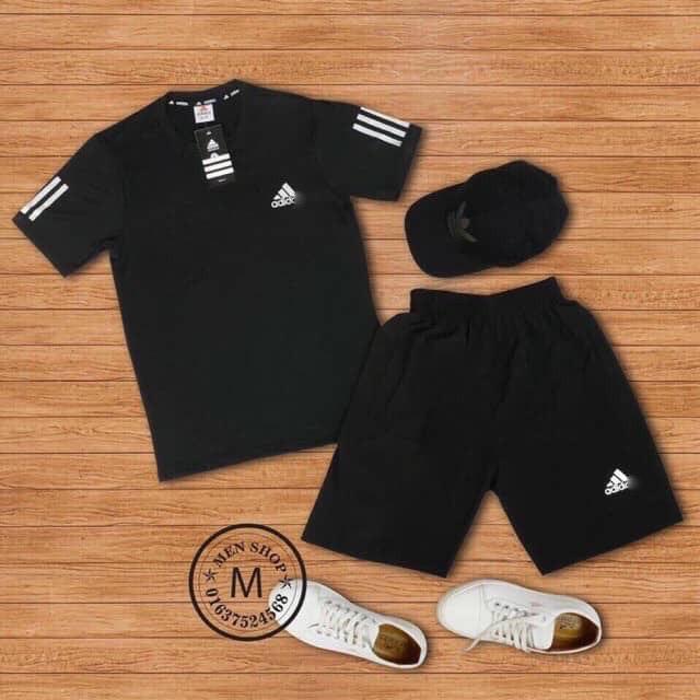 Giá Sỉ - sét bộ quần áo thể thao nam