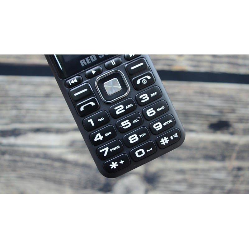 Điện thoại RedSun 6