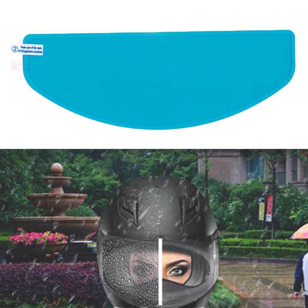Kính Chống Sương Mù Cho Mũ Bảo Hiểm Xe Máy