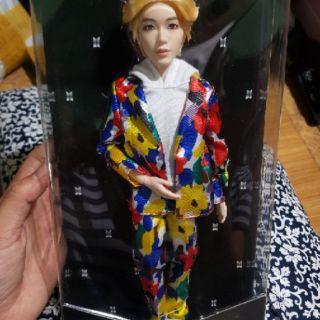 BTS idol doll mattel Jin Idol Doll búp bê Jin siêu to khổng lồ