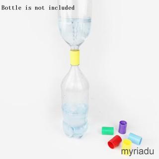 Bình lốc xoáy nước đồ chơi thí nghiệm khoa học vui nhộn dành cho trẻ thumbnail