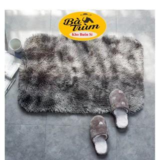 Thảm chùi chân lông loang mẫu mới nhất 2021, thảm lau chân siêu rẻ hiện đại sang trọng- bà trùm kho buôn sỉ
