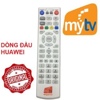 [Mã ELORDER5 giảm 10k đơn 20k] Remote điều khiển đầu thu MYTV HUAWEI - MY TV HUAWEI