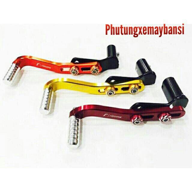Cần số móc xe máy RIZOMA - 3512262 , 790404293 , 322_790404293 , 69999 , Can-so-moc-xe-may-RIZOMA-322_790404293 , shopee.vn , Cần số móc xe máy RIZOMA