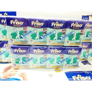 1 thùng 48 hộp Friso Gold pha sẵn Vani 110ml 1 hộp, hsd:12.2020
