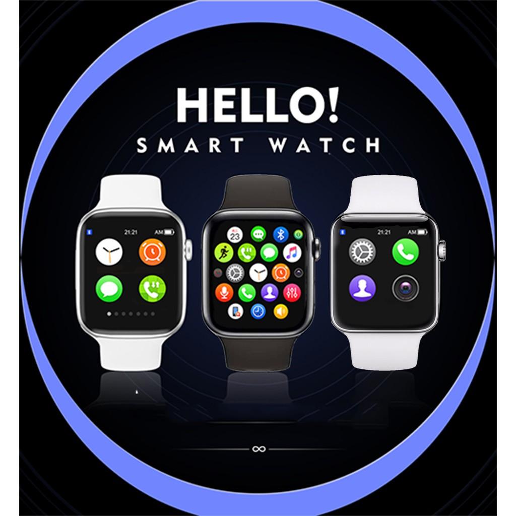 Đồng Hồ Thông Minh J9 Max Lắp Sim Nghe Gọi 2 Chiều, smartwatch nghe gọi gắn  sim như điện thoại tốt giá rẻ