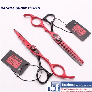 KÉO CẮT TÓC NHẬT BẢN KASHO JAPAN H1019 thumbnail