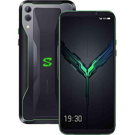 [ELMT28 Giảm tới 1TR] Điện thoại Xiaomi Black Shark 2 128GB Đen - Hàng nhập khẩu