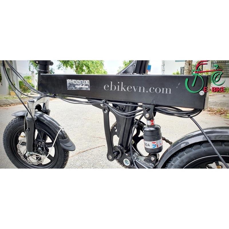 xe đạp điện phoenix hàng nội địa TQ