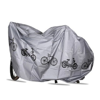 Áo trùm xe máy chống mưa - chống nắng cao cấp
