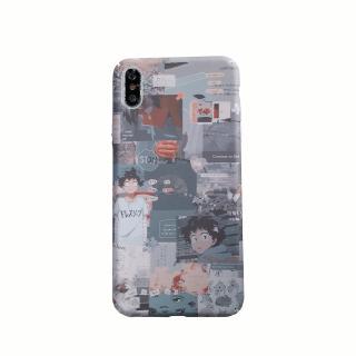 iphone 6 6S 6Plus 6Splus 7 8 7Plus 8Plus X XS XR XSMAX 11 11Pro 11Promax Hero Hard Case Ultra-thin Phone Cover