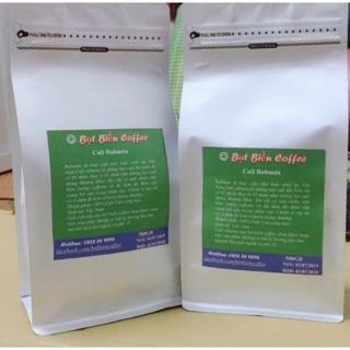 500gr Cà phê rang xay mộc culi – Bọt biển coffee