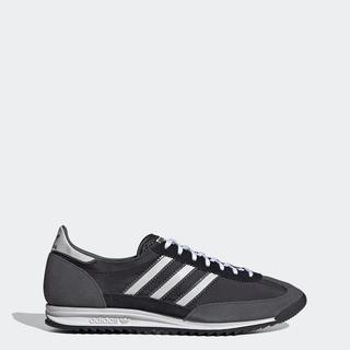 Giày adidas ORIGINALS SL 72 Nam Màu đen FV9784 thumbnail