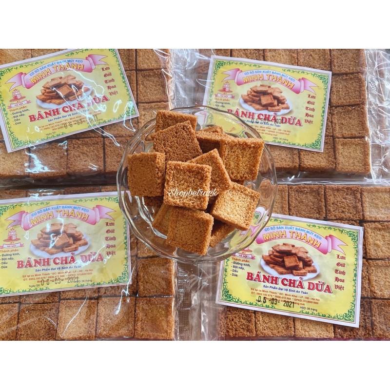 Bánh chả dừa Minh Thành