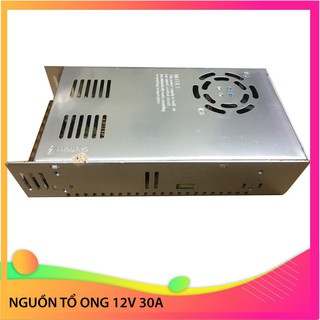 Nguồn Tổ Ong – Nguồn Xung 12V 30a- 20a- 15a- 10a- 5a Hàng chuyên dụng cho camera