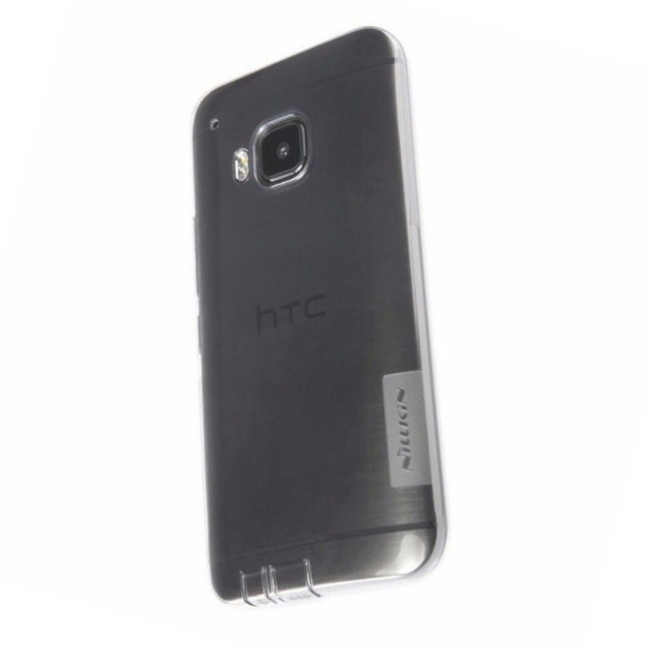 ốp dẻo trong nillkin HTC one m9 plus