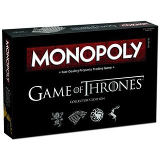 [HOT] Cờ tỷ phú Monopoly: Game of Thrones bản đặc biệt