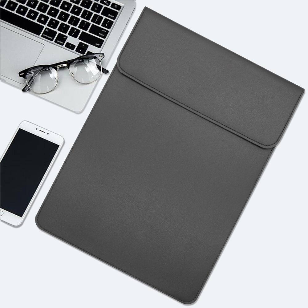 Túi da PU bảo vệ cho MacBook Air/Pro 13 inch