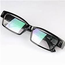 Mắt kính thông minh