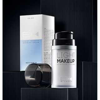 [ Light Makeup ] Kem trang điểm đa năng cho nam - Kem nền cho nam - Kem trang điểm BM nam