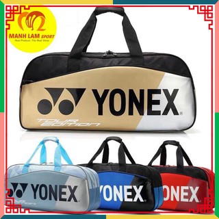 """[Ưu đãi} Túi vợt thể thao cầu lông Yonex BAG9826 chuyên dụng, thiết kế rộng rãi, mẫu mã đa dạng """""""