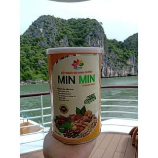 [Giá Sỉ] Ngũ cốc lợi sữa cao cấp Min Min 5kg