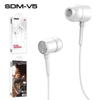[Mã ELORDER5 giảm 10K đơn 20K] Tai nghe Sendem V5 - thể thao - giá siêu rẻ - âm thanh tốt - cách câm tuyệt đối